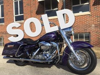 2002 Harley-Davidson FLHRSEI Screamin' Eagle Road King Oaks, PA