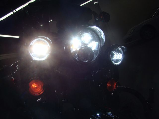 2002 Harley Davidson HERITAGE SOFTAIL Batavia, Illinois 11