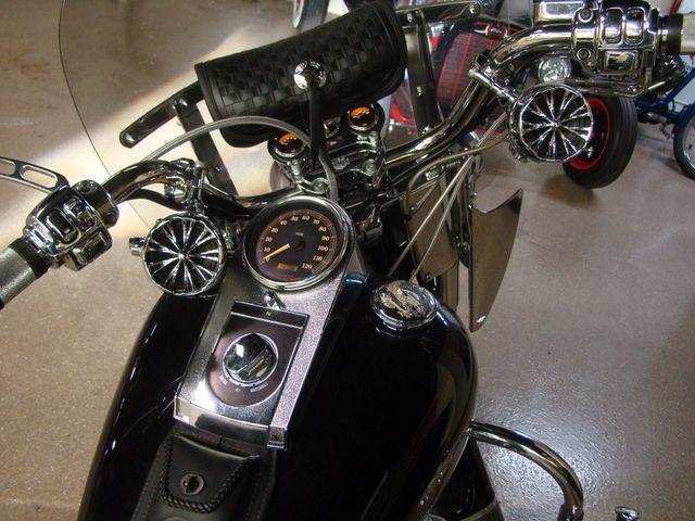 2002 Harley Davidson HERITAGE SOFTAIL Batavia, Illinois 5