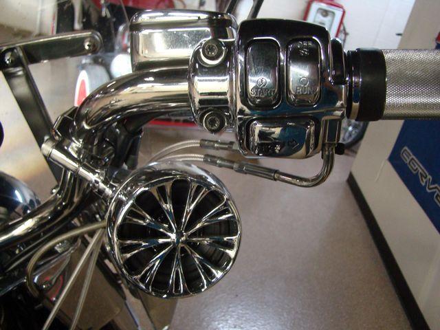 2002 Harley Davidson HERITAGE SOFTAIL Batavia, Illinois 7