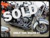 2002 Harley Davidson Heritage Softail Classic FLSTCI Pompano, Florida