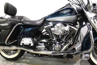 2002 Harley Davidson Road King Classic FLHRCI Boynton Beach, FL 28