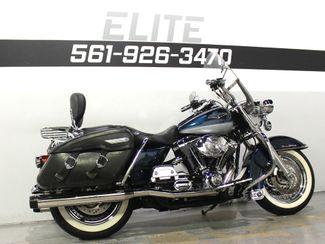 2002 Harley Davidson Road King Classic FLHRCI Boynton Beach, FL 34