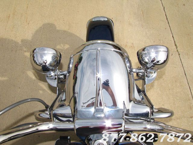 2002 Harley-Davidson ROAD KING CLASSIC FLHRCI ROAD KING CLASSIC McHenry, Illinois 10