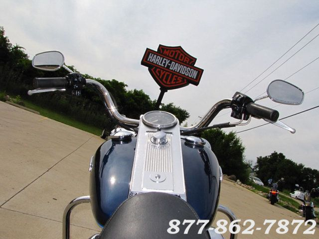 2002 Harley-Davidson ROAD KING CLASSIC FLHRCI ROAD KING CLASSIC McHenry, Illinois 12