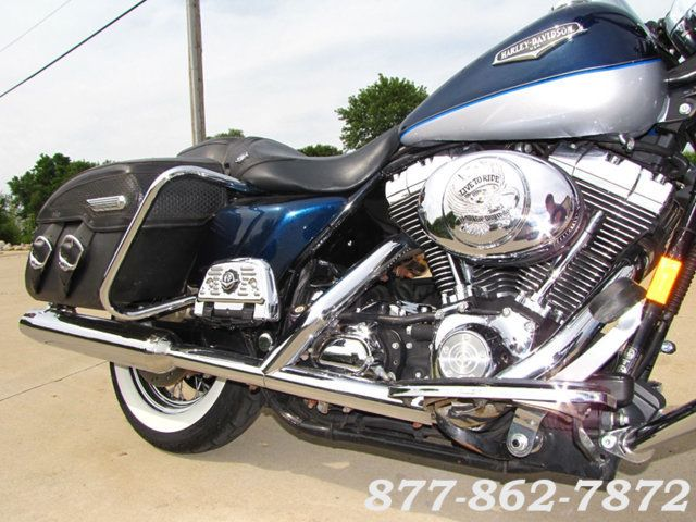 2002 Harley-Davidson ROAD KING CLASSIC FLHRCI ROAD KING CLASSIC McHenry, Illinois 26