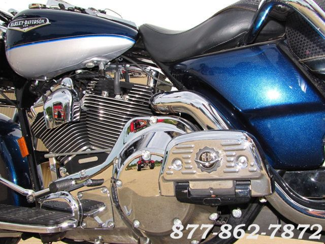 2002 Harley-Davidson ROAD KING CLASSIC FLHRCI ROAD KING CLASSIC McHenry, Illinois 28