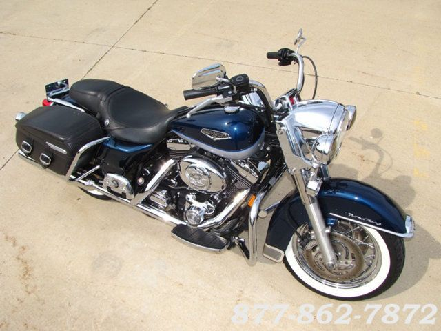 2002 Harley-Davidson ROAD KING CLASSIC FLHRCI ROAD KING CLASSIC McHenry, Illinois 31