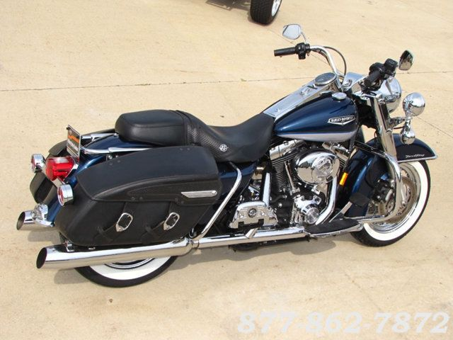 2002 Harley-Davidson ROAD KING CLASSIC FLHRCI ROAD KING CLASSIC McHenry, Illinois 36