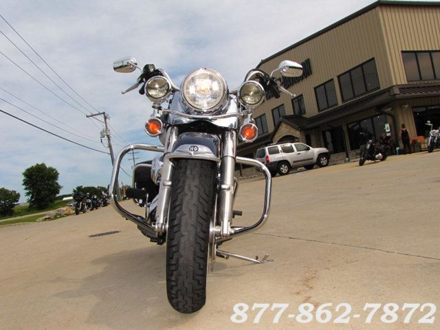 2002 Harley-Davidson ROAD KING CLASSIC FLHRCI ROAD KING CLASSIC McHenry, Illinois 38