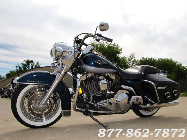 2002 Harley-Davidson ROAD KING CLASSIC FLHRCI ROAD KING CLASSIC McHenry, Illinois 39