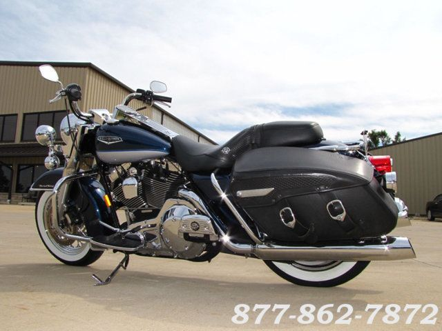 2002 Harley-Davidson ROAD KING CLASSIC FLHRCI ROAD KING CLASSIC McHenry, Illinois 40