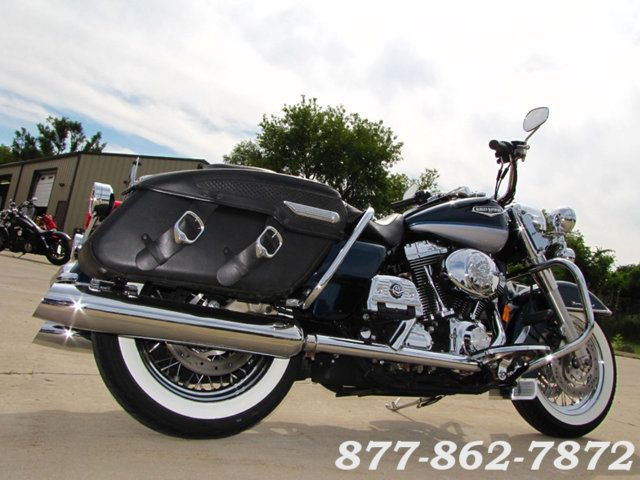 2002 Harley-Davidson ROAD KING CLASSIC FLHRCI ROAD KING CLASSIC McHenry, Illinois 42