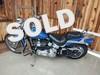 2002 Harley Davidson Softail Springer FXSTS Anaheim, California