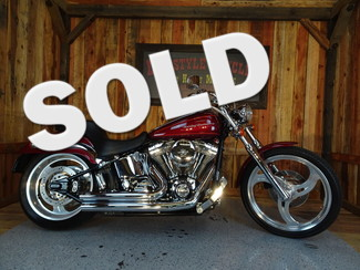 2002 Harley-Davidson Softail® Anaheim, California