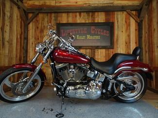 2002 Harley-Davidson Softail® Anaheim, California 15