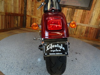 2002 Harley-Davidson Softail® Anaheim, California 27