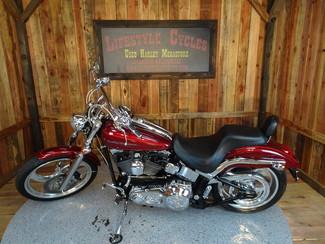 2002 Harley-Davidson Softail® Anaheim, California 23