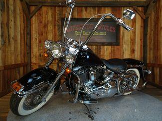 2002 Harley-Davidson Softail® Anaheim, California 1