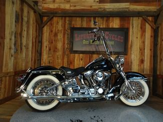 2002 Harley-Davidson Softail® Anaheim, California 21