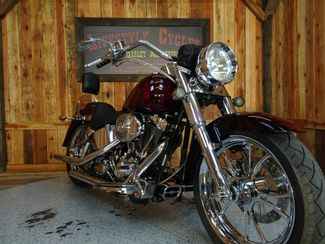 2002 Harley-Davidson Softail® Fat Boy Anaheim, California 6