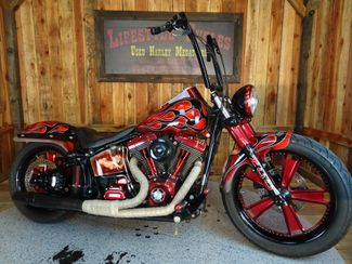 2002 Harley-Davidson Softail® Fat Boy Anaheim, California 23
