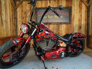 2002 Harley-Davidson Softail® Fat Boy Anaheim, California 1