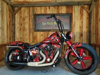 2002 Harley-Davidson Softail® Fat Boy Anaheim, California 2