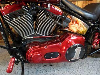 2002 Harley-Davidson Softail® Fat Boy Anaheim, California 8