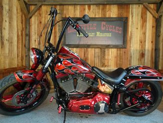 2002 Harley-Davidson Softail® Fat Boy Anaheim, California 26
