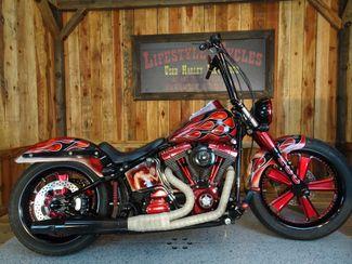 2002 Harley-Davidson Softail® Fat Boy Anaheim, California 25