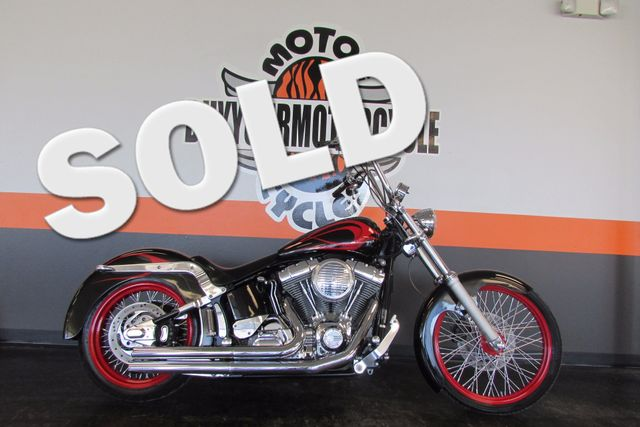 2002 Harley-Davidson SOFTAIL  CUSTOM FXSTC Arlington, Texas 0