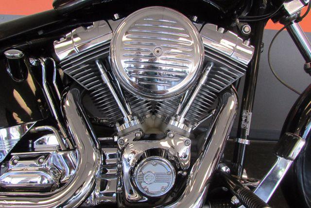 2002 Harley-Davidson SOFTAIL  CUSTOM FXSTC Arlington, Texas 11