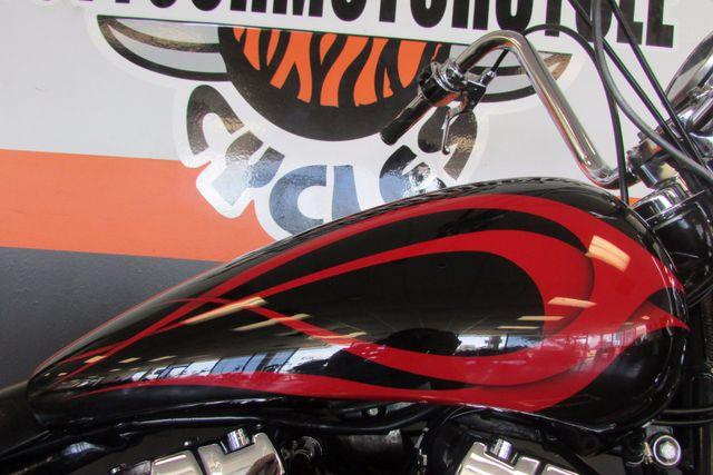 2002 Harley-Davidson SOFTAIL  CUSTOM FXSTC Arlington, Texas 15