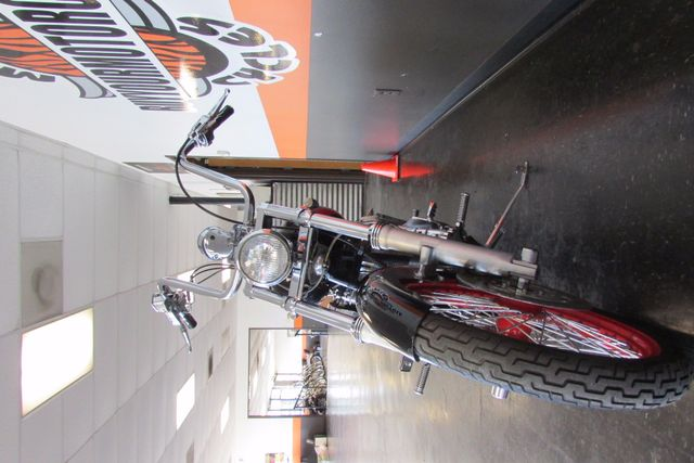 2002 Harley -Davidson SOFTAIL  CUSTOM FXSTC Arlington, Texas 3