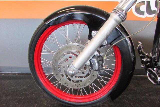 2002 Harley -Davidson SOFTAIL  CUSTOM FXSTC Arlington, Texas 31