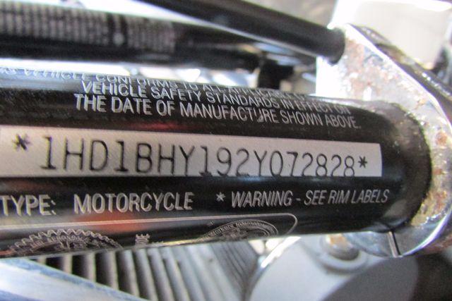 2002 Harley-Davidson SOFTAIL  CUSTOM FXSTC Arlington, Texas 33