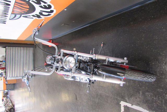 2002 Harley-Davidson SOFTAIL  CUSTOM FXSTC Arlington, Texas 4