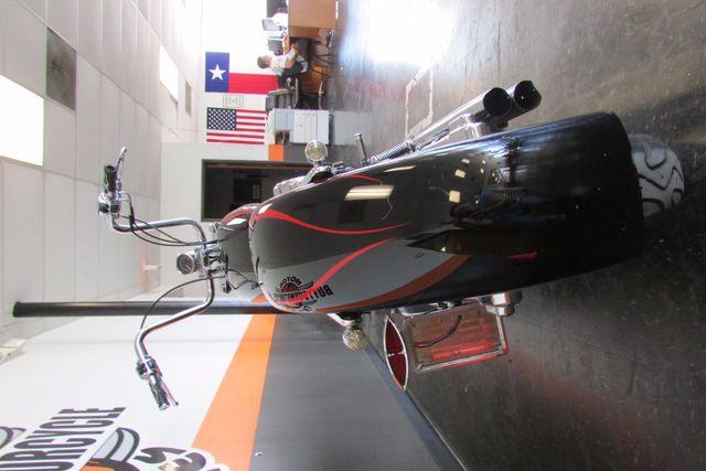 2002 Harley -Davidson SOFTAIL  CUSTOM FXSTC Arlington, Texas 7