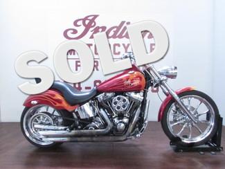 2002 Harley-Davidson Softail Deuce FXSTDI Harker Heights, Texas