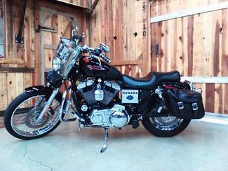 2002 Harley-Davidson Sportster® 1200 Custom Anaheim, California 1