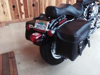 2002 Harley-Davidson Sportster® 1200 Custom Anaheim, California 11