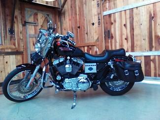2002 Harley-Davidson Sportster® 1200 Custom Anaheim, California 3
