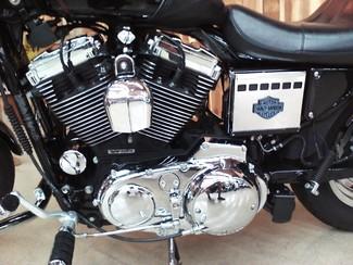 2002 Harley-Davidson Sportster® 1200 Custom Anaheim, California 4