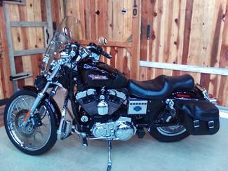 2002 Harley-Davidson Sportster® 1200 Custom Anaheim, California 5