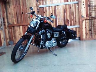 2002 Harley-Davidson Sportster® 1200 Custom Anaheim, California 7