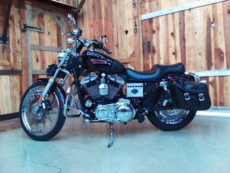 2002 Harley-Davidson Sportster® 1200 Custom Anaheim, California 8