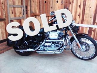 2002 Harley-Davidson Sportster® 1200 Custom Anaheim, California