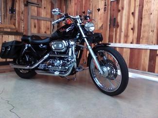 2002 Harley-Davidson Sportster® 1200 Custom Anaheim, California 9