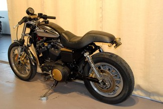 2002 Harley-Davidson SPORTSTER MOTORCYCLE 883-1200 MADE TO ORDER SPORTSTER SCRAMBLER Cocoa, Florida 51